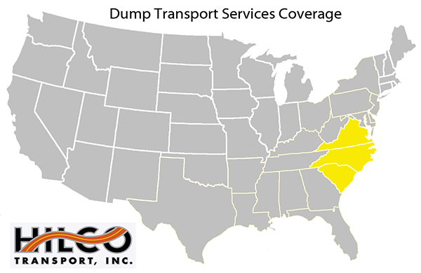 Dump Transport Services Scaled